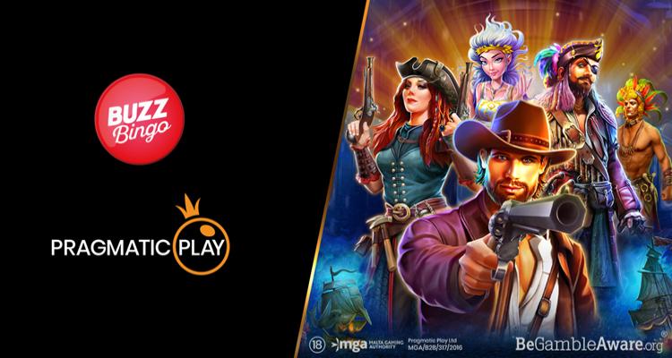 Pragmatic Play increases UK market presence via new Buzz Bingo slots deal
