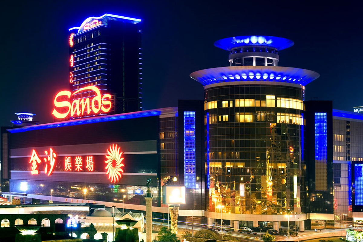 Sands China Completes Latest Round of Responsible Gambling Initiatives for Staff