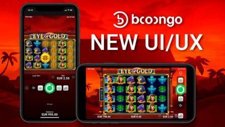 Booongo sharpens games portfolio with UI and UX upgrades