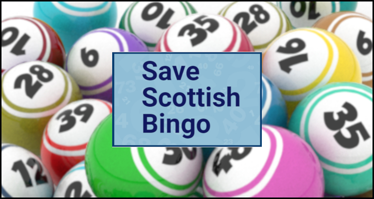 Scottish bingo club operators join together to ask for more financial support