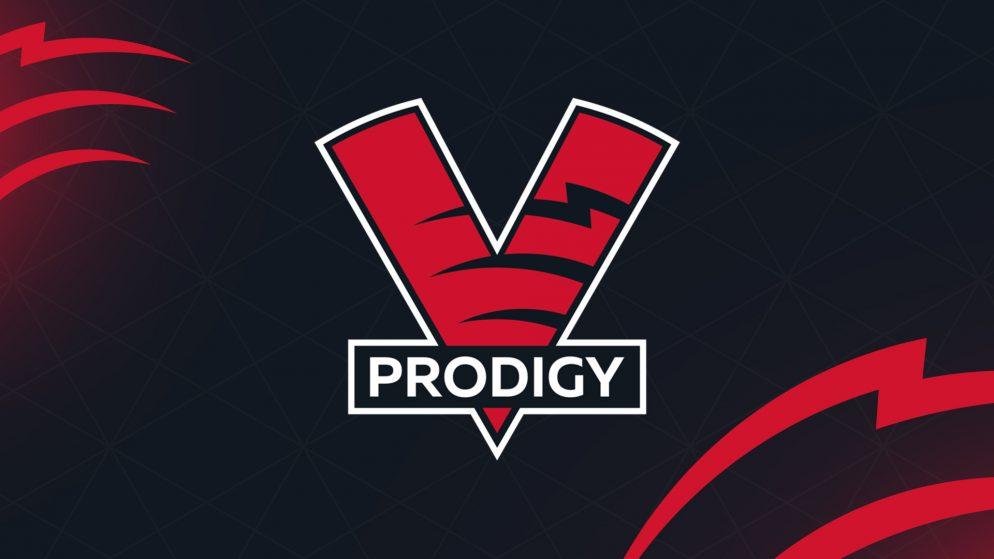Virtus.pro second Dota 2 roster