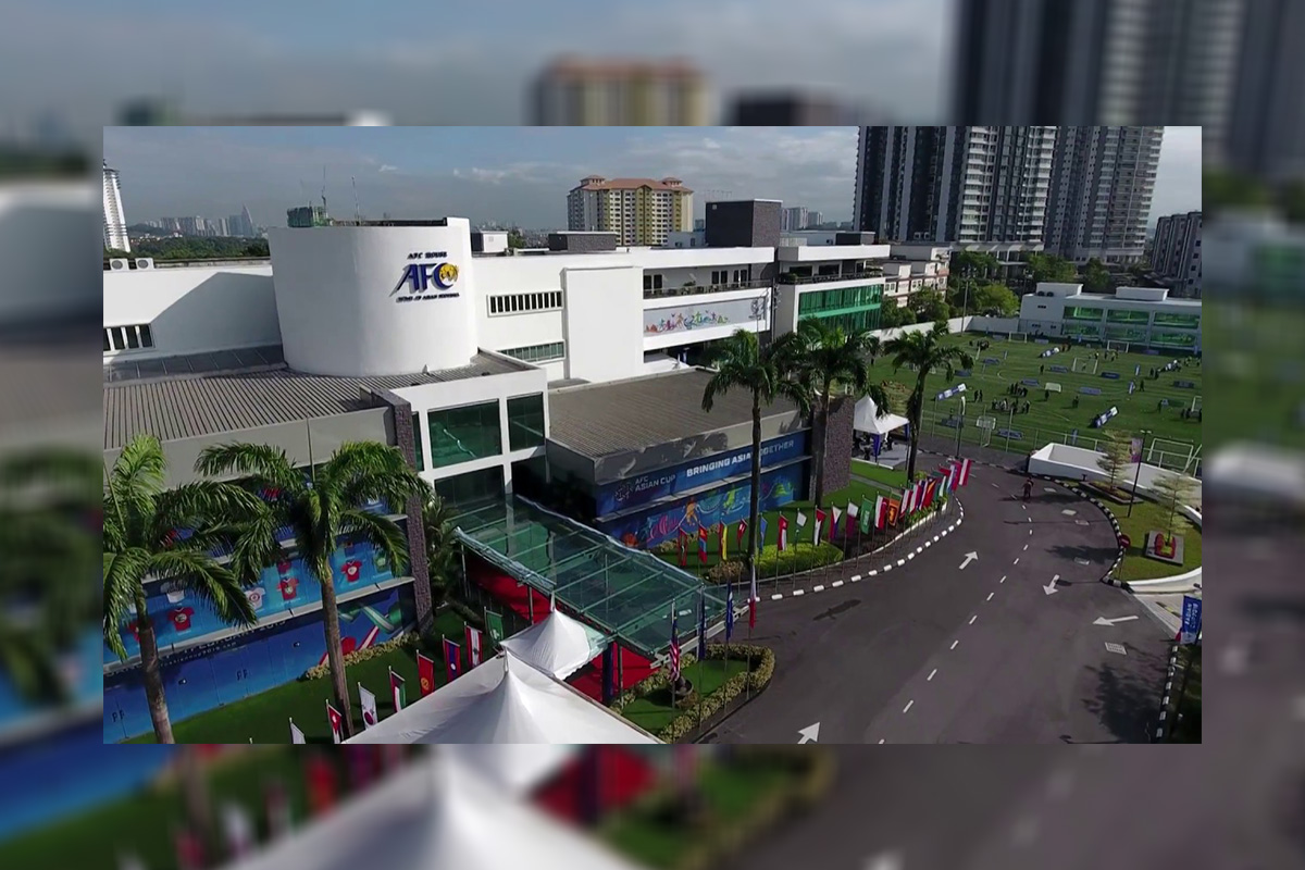AFC Announces Sportradar as Official Video and Data Distribution Partner