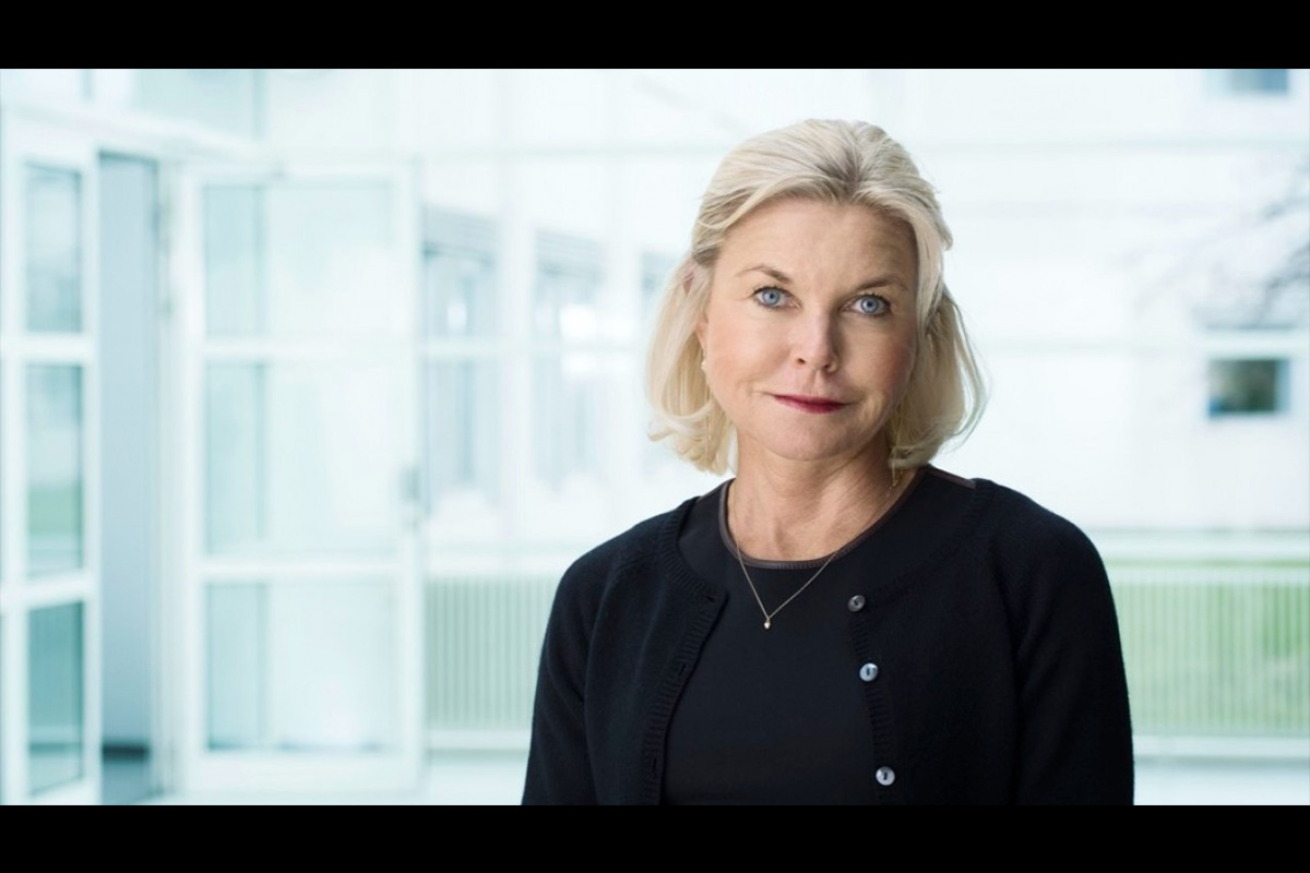 Entain Appoints Jette Nygaard-Andersen as its New CEO