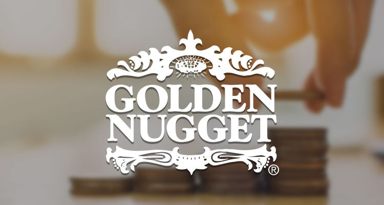 Record Revenues reported for Golden Nugget Online Gaming in 2020