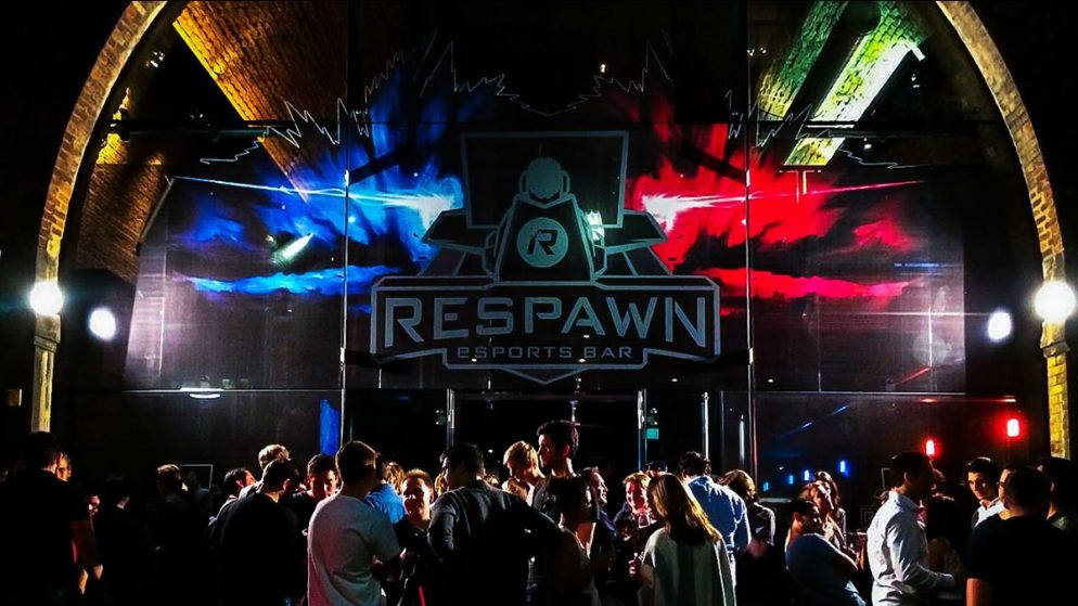 RESPAWN Partners with Misfits Gaming Group
