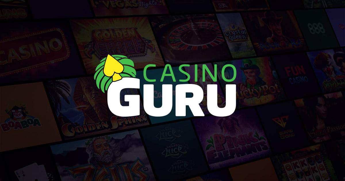 Casino Guru's complaint data reveals scope of UK players gambling at unlicensed websites