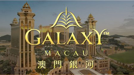 Galaxy Entertainment Group to commence Galaxy Macau Phase 4 development