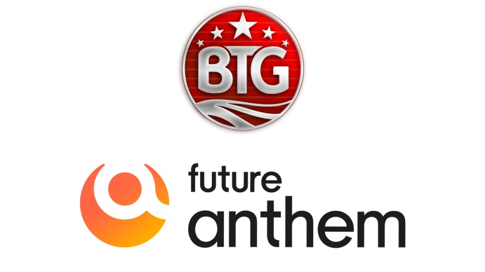 Big Time Gaming appoints Future Anthem as AI and data partner