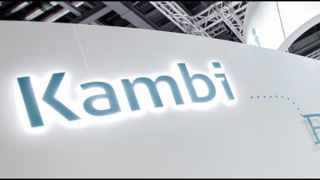 Kambi Group heralds 'record' fourth-quarter financials