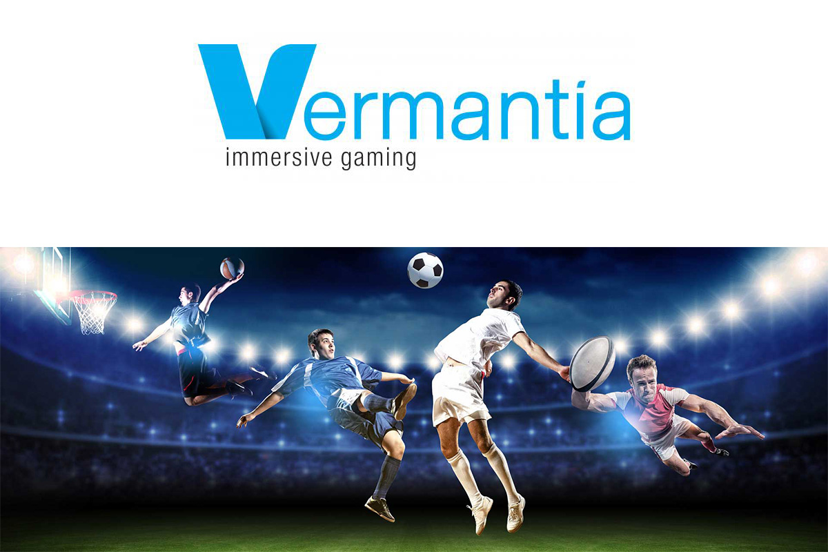 Vermantia Launches Mobile-optimised Virtual Football League