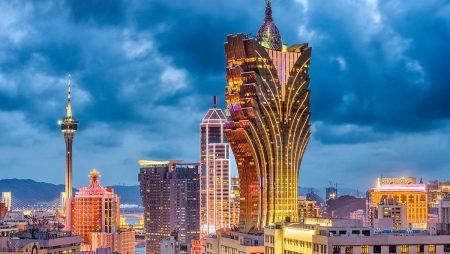 Macau Govt Appoints Lio Chi Chong as New Deputy Director of DICJ