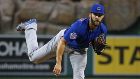 Jake Arrieta Rejoining the Chicago Cubs on 1 Year $6 Million Contract