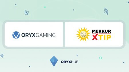Oryx Gaming extends reach in Serbia; made exclusive aggregator partner to MerkurXtip