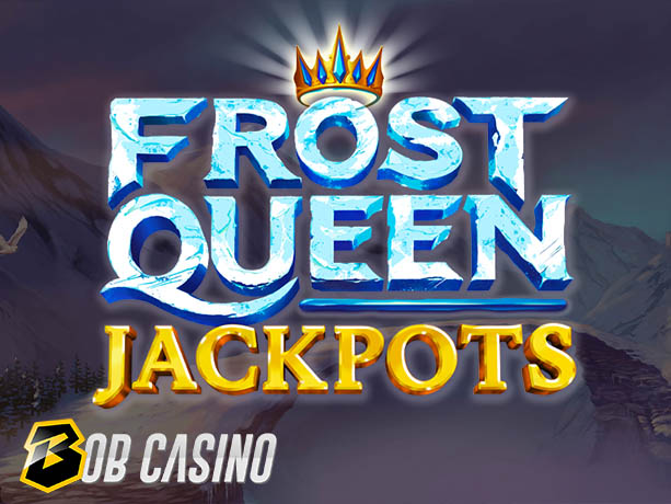 Frost Queen Jackpots Slot Review (Yggdrasil)