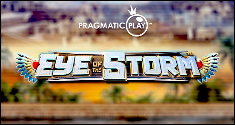 Pragmatic Play Limited inaugurates new Eye of the Storm video slot