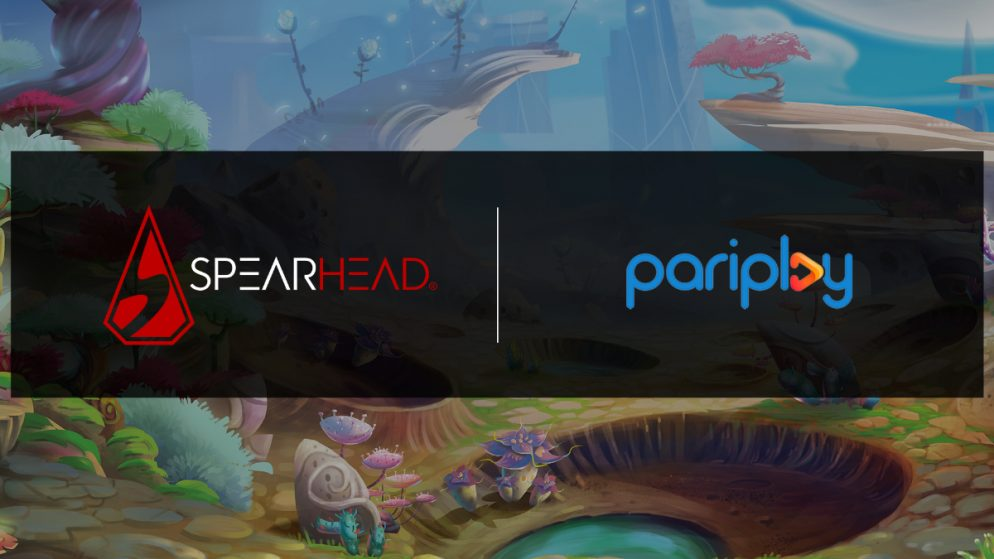 Spearhead Studios wins distribution agreement with leading aggregator Pariplay