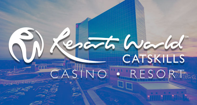 """Newly proposed VLT hall to aid """"long-term sustainability"""" of Resorts World Catskills"""