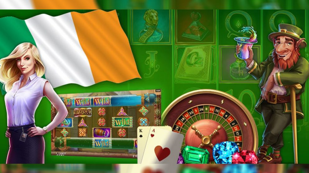 Senator Proposes €100 Bet Limit to Tackle Problem Gambling in Ireland