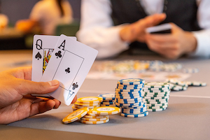 GES supplies Adelaide casino with software