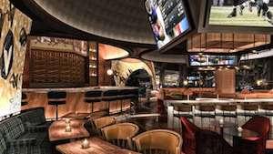 New sports bar for Caesars in Las Vegas