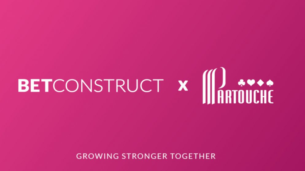 Partouche Extends Alliance with BetConstruct
