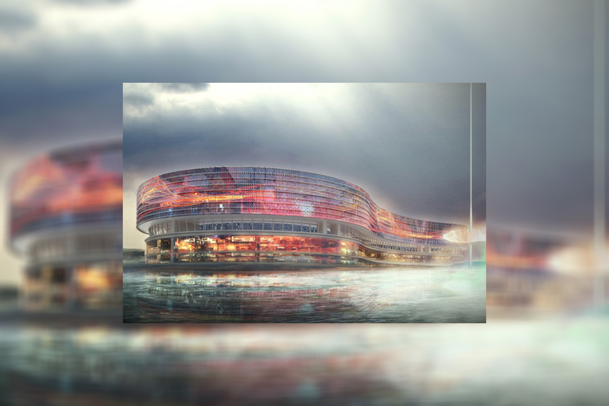 Primorye to Expedite Permits for NagaCorp's Casino Resort