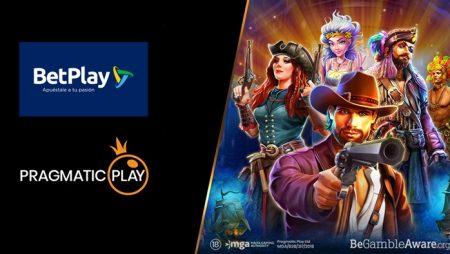 Pragmatic Play expands LatAm presence via BetPlay in Colombia; receives responsible gambling award from CFI Magazine