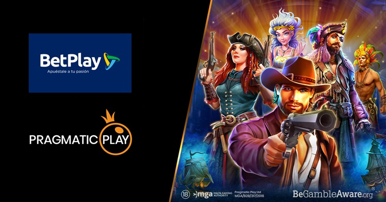 Pragmatic Play expands LatAm presence via BetPlay in Colombia; receives responsible gambling award from CFI Magazine