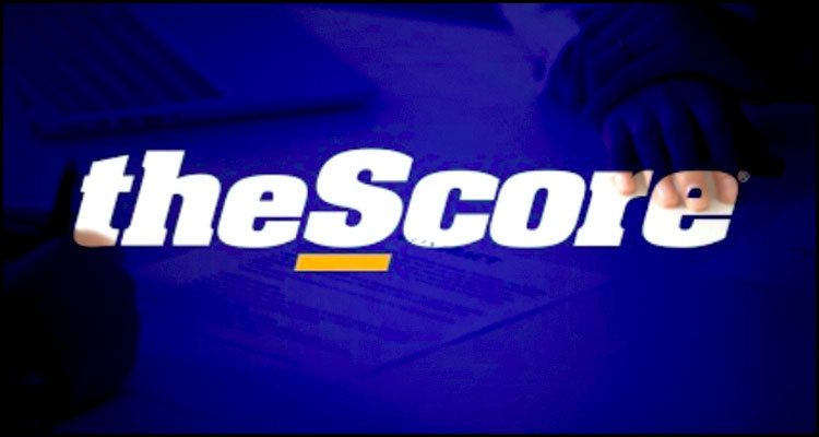 Score Media and Gaming Incorporated going public via Nasdaq float