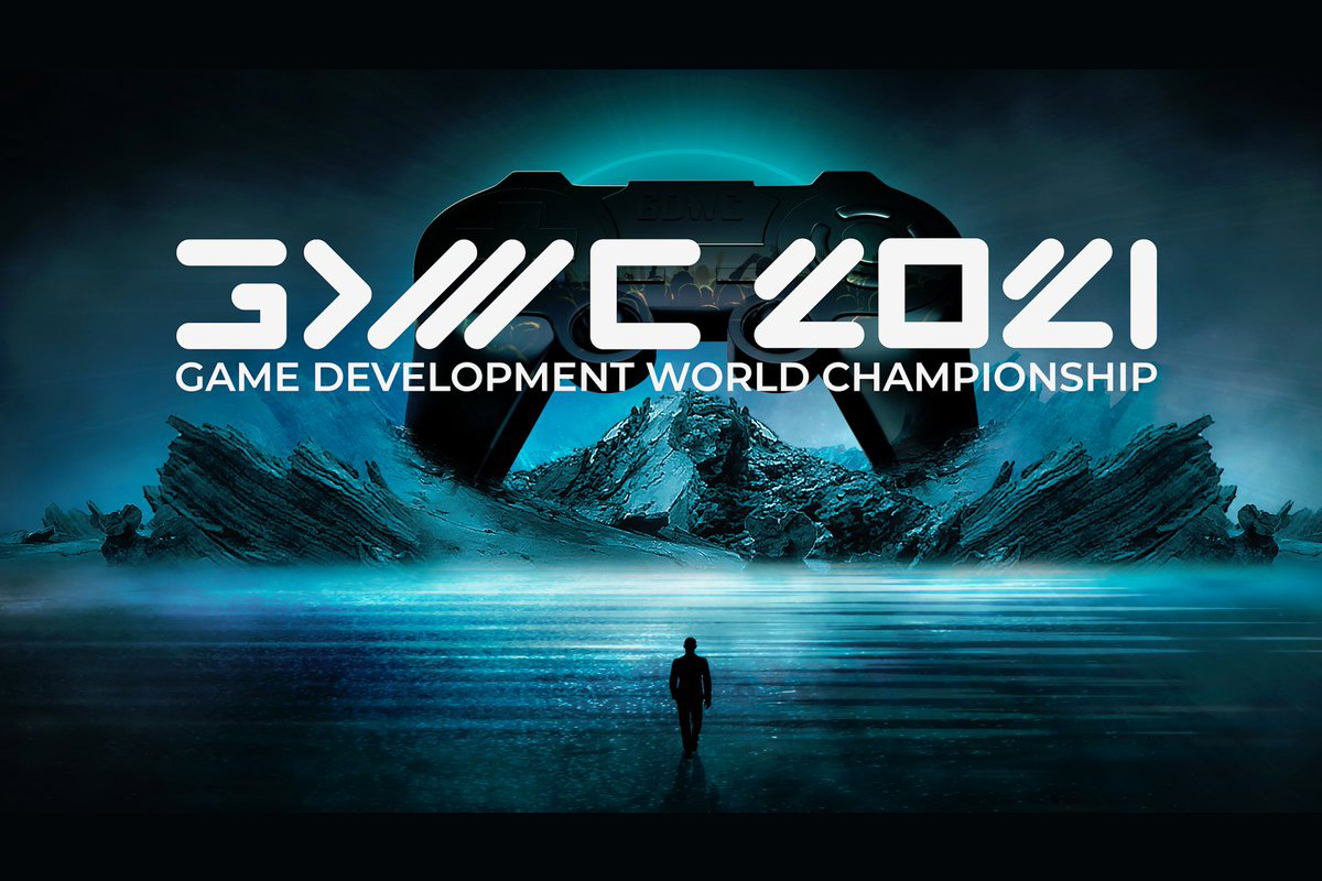 Game Development World Championship 2021 Launches