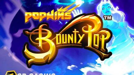 BountyPop Slot Review (Yggdrasil)