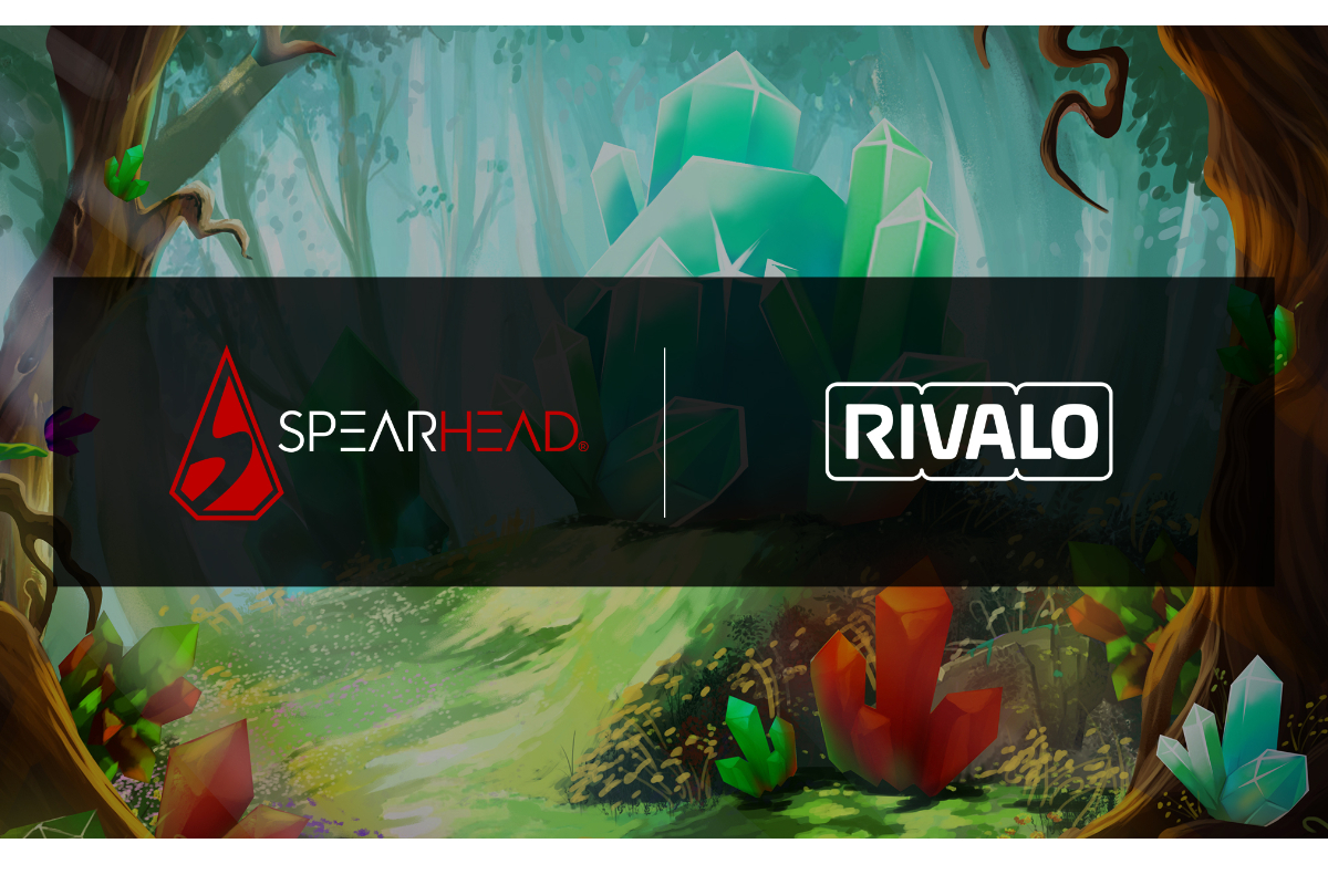 Spearhead Studios goes live on Colombian operator Rivalo