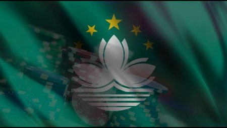Macau chalks up a substantial drop in annual casino tax revenues