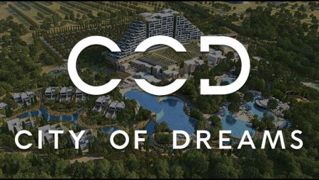 City of Dreams Mediterranean opening delayed by over nine months