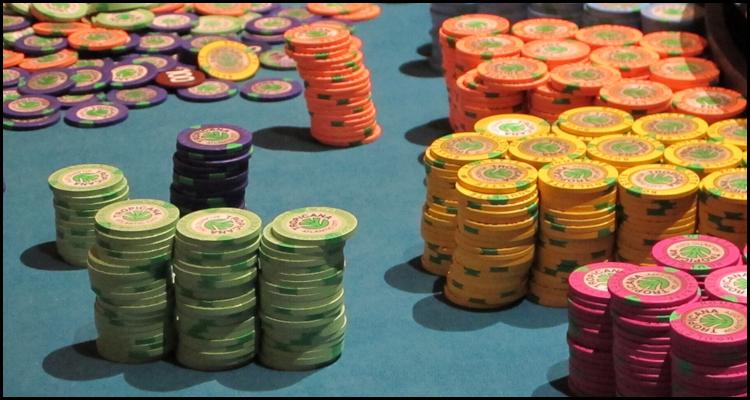 United States casino industry feels the impact of coronavirus