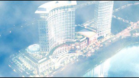 Caesars Entertainment Incorporated abandons South Korea development