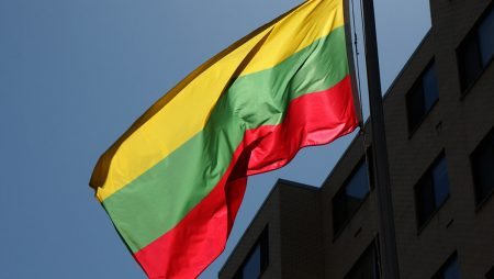Lithuania's Online Gaming Growth Fails to Offset Land-based Decline in 2020