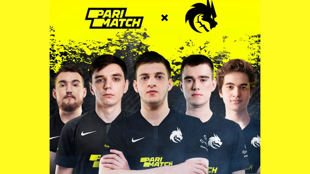 Parimatch and Team Spirit announce their continued cooperation