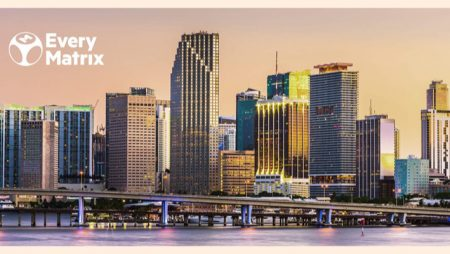 EveryMatrix prepares for US market entry; opens new commercial hub in Miami