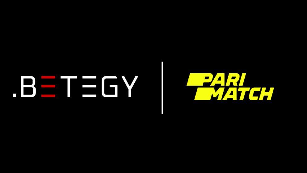 Betegy and Parimatch sign global innovation partnership
