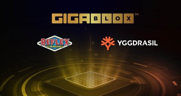Reflex Gaming enhances partnership with YG Masters via new slot mechanics agreement