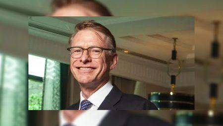 Ken Barton Steps Down as Crown Resorts CEO