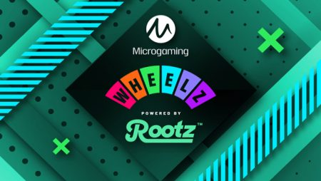 Rootz extends Microgaming partnership for new Wheelz online casino