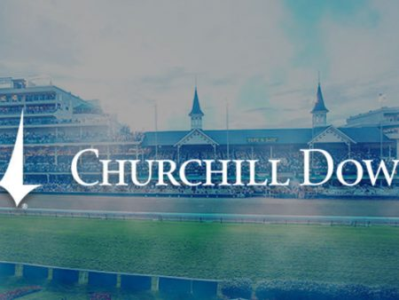 Churchill Downs looks to sell Arlington International Racecourse and move racing license to another location