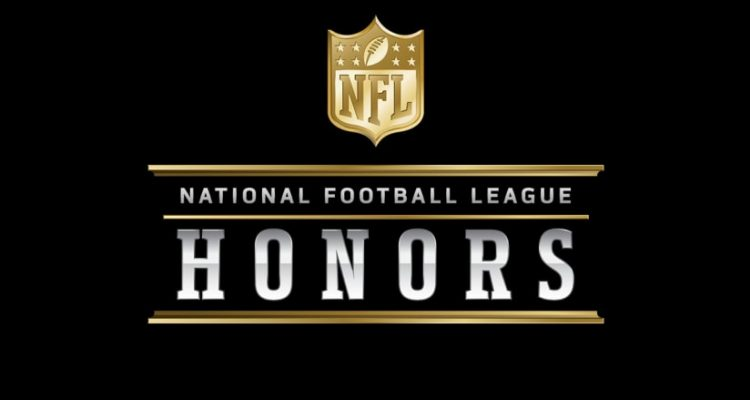 The National Football League's Award Winners for the 2020 – 2021 NFL Season