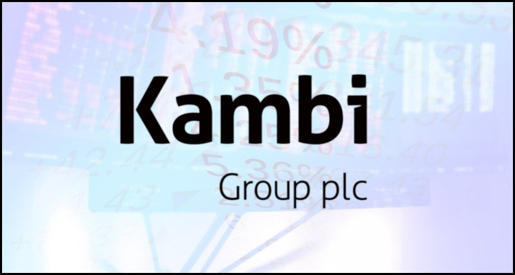 Kambi Group founder offloads large portion of his shareholding