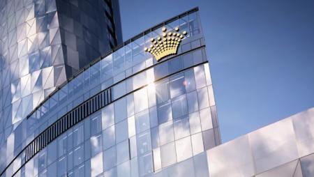 Ken Barton resigns as Crown Resorts CEO; Helen Coonan takes over as executive chairman