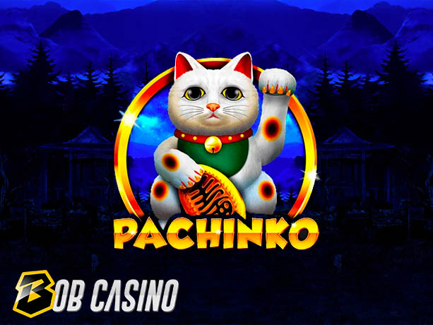 Pachinko Review (Quickfire)