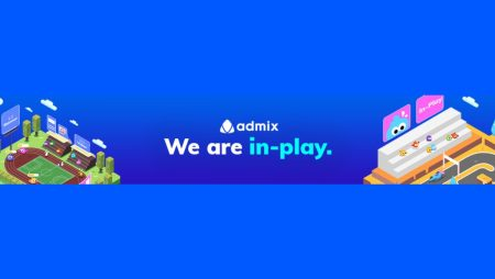 Admix Signs Two Ad Industry Legends To Strengthen Global Leadership for In-Play Advertising