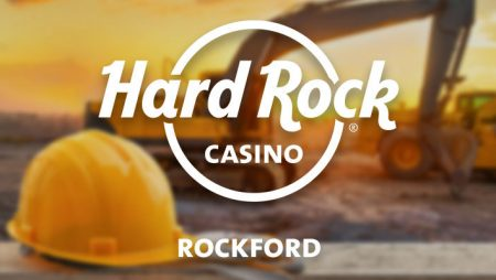 Illinois Gaming Commission approves Hard Rock International to begin construction on Rockford casino